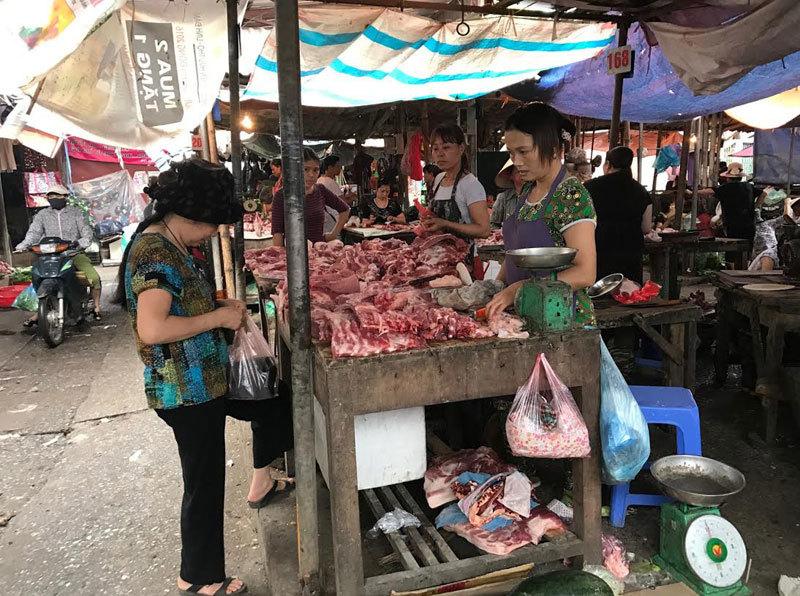 Bí ẩn khu chợ ở Hà Nội hai đầu hai mức giá khác nhau