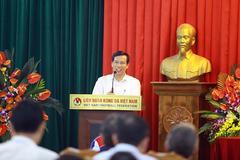 Bộ trưởng yêu cầu U20 Việt Nam đá đúng luật ở World Cup