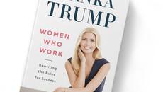 Con gái Tổng thống Mỹ ra mắt sách về bình đẳng giới