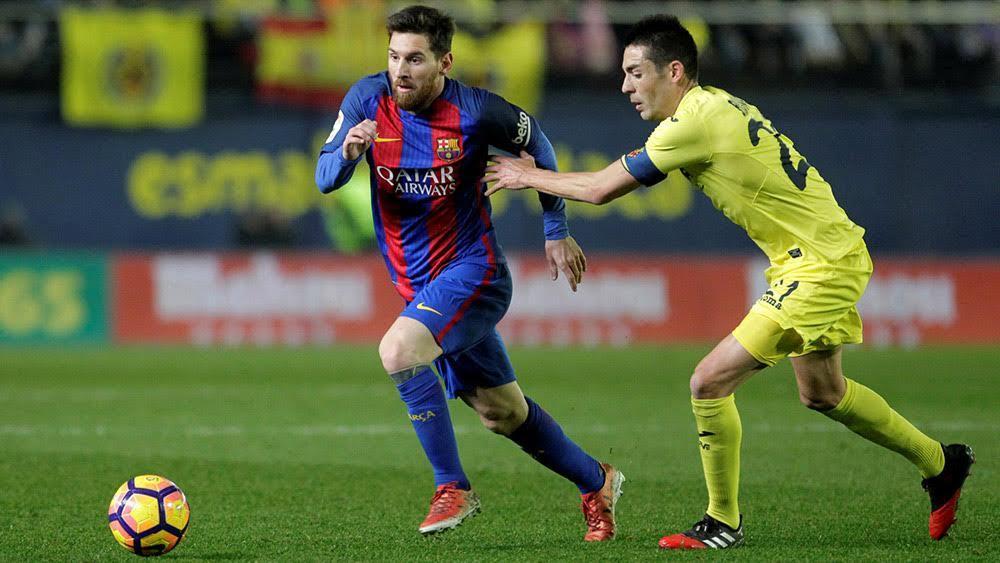 Barca vs Villarreal: Mệnh lệnh chiến thắng