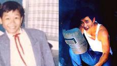 Hình ảnh hiếm thấy của MC Nguyên Khang