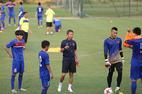 U20 Việt Nam không muốn là kẻ lót đường ở World Cup U20
