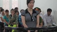 'Kiều nữ' chủ tịch công ty lừa 353 tỷ đồng của ngân hàng