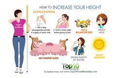 9 thói quen cải thiện chiều cao sau tuổi 18