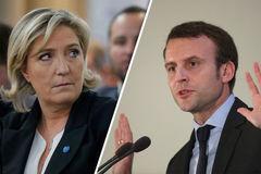 Kịch bản của Hillary có lặp lại với Macron?