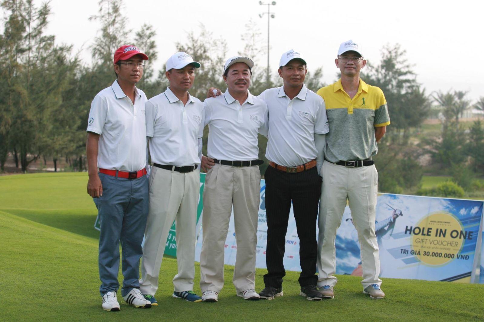 golf, tin thể thao
