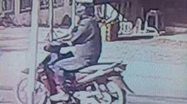 Bắt nghi phạm dùng súng cướp ngân hàng ở Trà Vinh