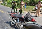 Tháng 4: Hơn 670 người chết vì tai nạn giao thông
