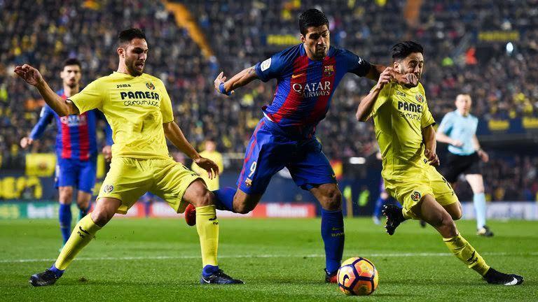 Link xem trực tiếp Barca vs Villarreal, 23h30 ngày 6-5