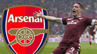 """Arsenal tranh """"hàng nóng"""" với MU, Bayern chốt giá Sanchez"""
