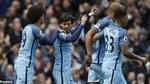 Video bàn thắng Man City 5-0 Crystal Palace