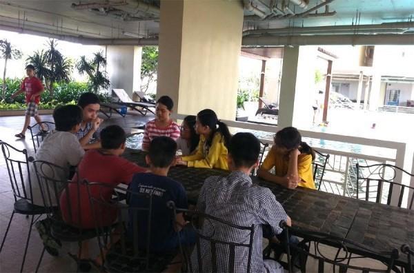 homeschool, học tại nhà, giáo dục Việt Nam, bệnh thành tích