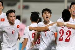U20 Việt Nam: Một bước thành... thiên nga