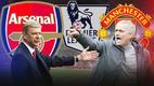 Arsenal vs MU: Mourinho chơi chiêu hay định buông súng?