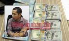 10 ngày truy tìm kẻ bịt mặt cướp hơn 2 tỷ ở ngân hàng