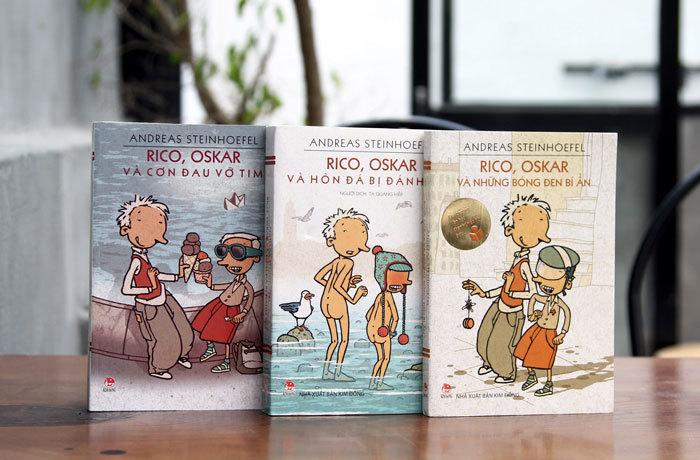 Rico, Oskar và những thông điệp cao cả về tình bạn
