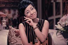 Không thể tin nổi giọng hát của MC Thảo Vân