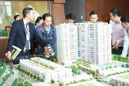 mua nhà, ngân hàng bảo lãnh dự án, dự án thế chấp ngân hàng