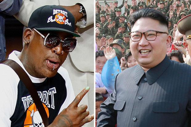 Triều Tiên, tình hình Triều Tiên, Kim Jong Un, Donald Trump