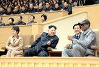 Bí mật hạt nhân Triều Tiên qua lời 'bạn thân' của Jong Un