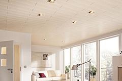 Mẹo nhỏ giúp trần nhà cao, thông thoáng hơn 'gấp bội phần'