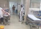 Nhóm thanh niên lao vào bệnh viện chém trọng thương bệnh nhân