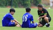U20 Việt Nam gạt sao trẻ của bầu Đức khỏi VCK U20 thế giới
