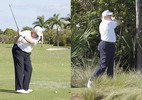Ông Trump đi đánh golf sau tuyên bố 'tiết kiệm tiền'