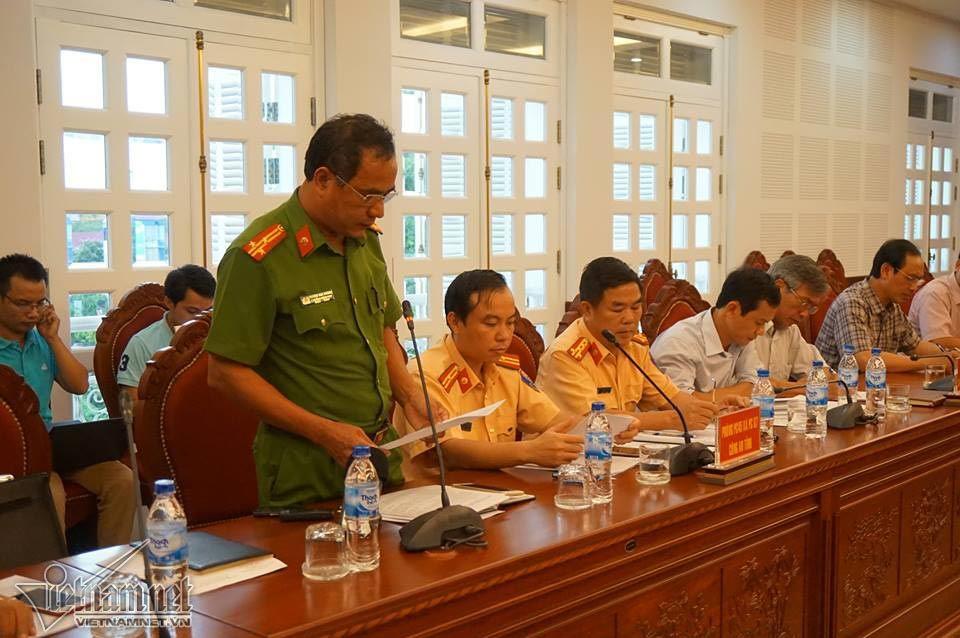 Tai nạn thảm khốc tăng lên 13 người chết: Gia Lai họp khẩn
