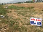 Sốt đất Đà Nẵng: Tăng giá kỷ lục, mất trắng chục tỷ
