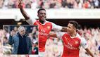 Mourinho: Arsenal đá chán, thắng thế có gì mà vẻ vang!