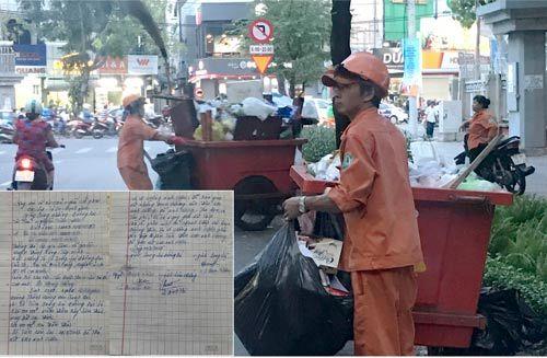 Gia tài truyền đời của đại gia bãi rác Sài Gòn