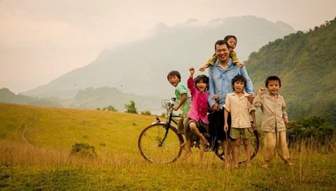 Phim Việt 18 tỷ đoạt hàng loạt giải thưởng lớn quốc tế
