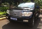 Đắk Nông xin ý kiến Thủ tướng về 2 xe Land Cruiser tiền tỷ DN tặng