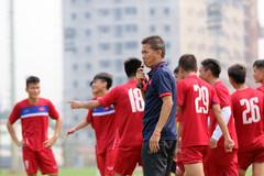 """U20 Việt Nam chờ khai hỏa: Ông Tuấn khôn lắm, bác Hải """"lơ"""" ạ!"""