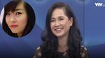 Con dâu NSND Lan Hương nói gì về mẹ trên sóng truyền hình?