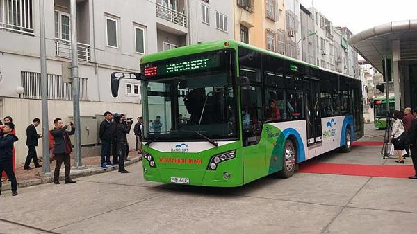 'Chuyển hướng' BRT và bài toán thêm khó của giao thông đô thị