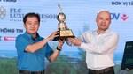 Nhà vô địch đầu tiên của giải Biscom Golf Tournament