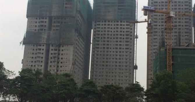 Căn hộ 25m2: Không phải cứ xây lên đều bán hết!