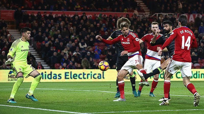 Chelsea vs Middlesbrough: Tổng duyệt cho lễ đăng quang