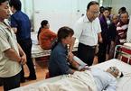 Tiết lộ bất ngờ về vụ tai nạn thảm khốc 13 người chết