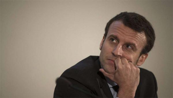 Nét quyến rũ khó cưỡng của tân Tổng thống Pháp
