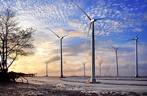 thiếu điện, nhiệt điện than, năng lượng tái tạo, giá điện