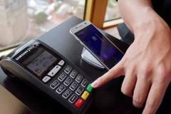 Ứng dụng tích điểm trên điện thoại cho người nội trợ