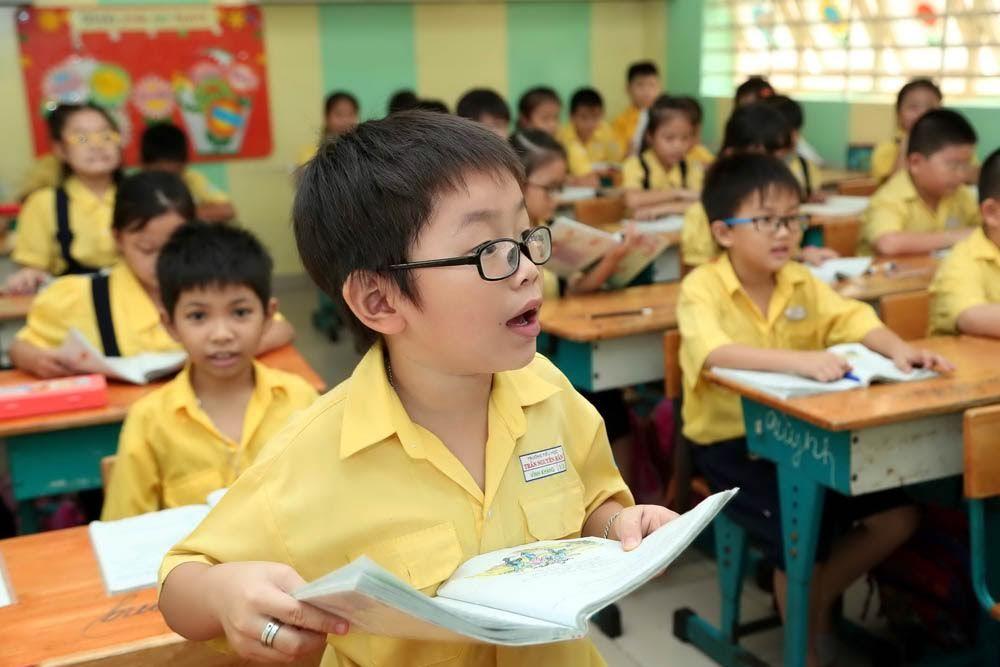 Chương trình giáo dục phổ thông tổng thể, chương trình giáo dục phổ thông mới, Đổi mới giáo dục