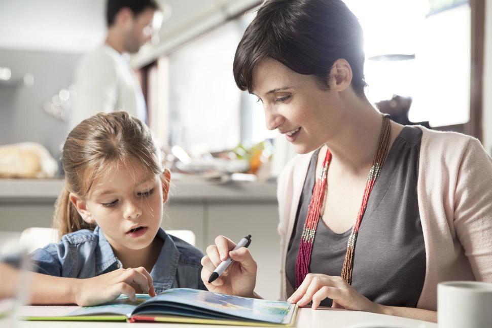homeschool, học tại nhà