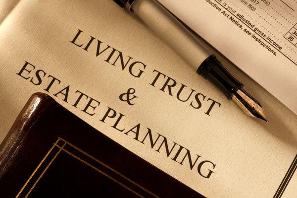 luật thừa kế tài sản, chia tài sản, di chúc