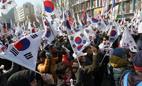 Điểm lạ trong bầu cử Tổng thống Hàn Quốc