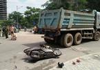 Người đàn ông bị xe ben cán chết ở vòng xoay 'tử thần' Sài Gòn - ảnh 7