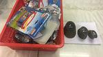 Buôn 1,5 kg sừng tê giác giấu tinh vi trong đồ chơi trẻ em